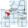 2010 Master Plan Study Areas
