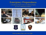 Emergency Preparedness Calendar