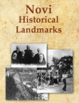 Historical Landmarks Brochure/Map