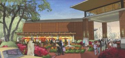 Ten Mile & Meadowbrook artist rendering