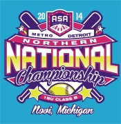 18U Class B Northern National Tournament