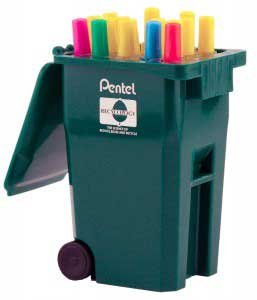 Pentel Recycled Office Products