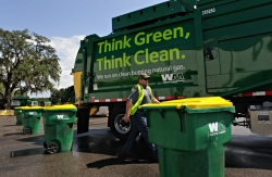 Waste Management Crew