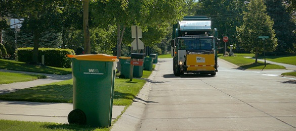 With Over 25 Years Of Experience Axon Disposal Service Has Played A Role In Creating Cleaner Munity Our Trash Pickup Services